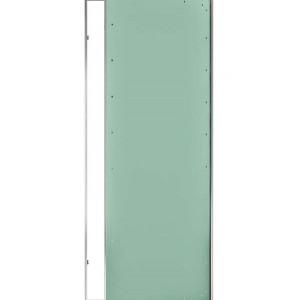 Дверь техническая Хаммер под покраску модель Техно>