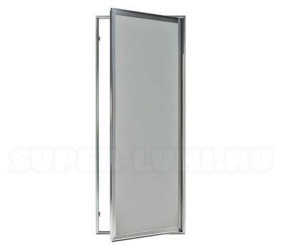 Люк-дверь ТЕХНО под плитку 700*2000 ПФ Хаммер