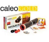 Инфракрасный теплый пол пленочный Caleo GOLD 230-0,5-1м2