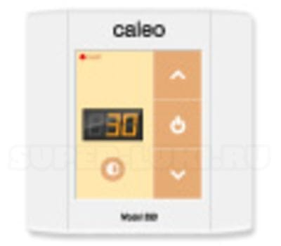Терморегулятор для теплого пола Caleo-Unimat UTH-540, мощный, накладной