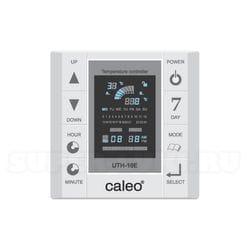 Терморегуляторы Caleo и Unimat