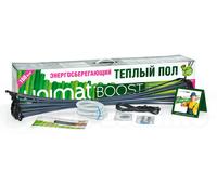 Саморегулирующийся инфракрасный нагревательный мат Unimat BOOST HR-S-100, ширина мата 0,83 м