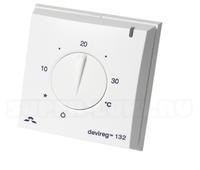 Терморегулятор для теплого пола Д-132