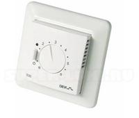 Терморегулятор для теплого пола Д-530