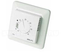 Терморегулятор для теплого пола Д-531