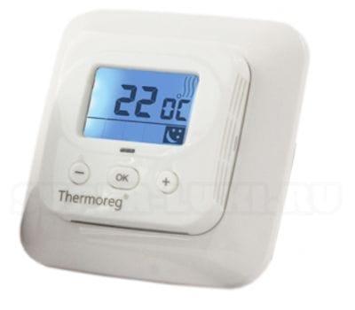 Терморегулятор для теплого пола Thermoreg TI 900